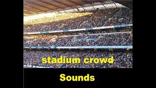 Stadium Crowd Sound Effects All Sounds