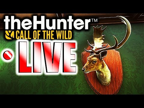 Trophy Lodge Hunt In Call Of The Wild