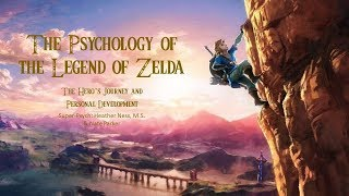 Psychology of the Legend of Zelda | Anime Weekend Atlanta
