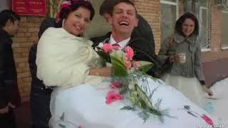 Свадьба Венчание 8 лет назад