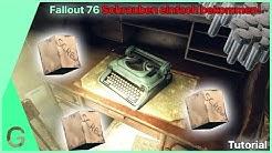 Schrauben EFFIZIENT farmen !! Fallout 76