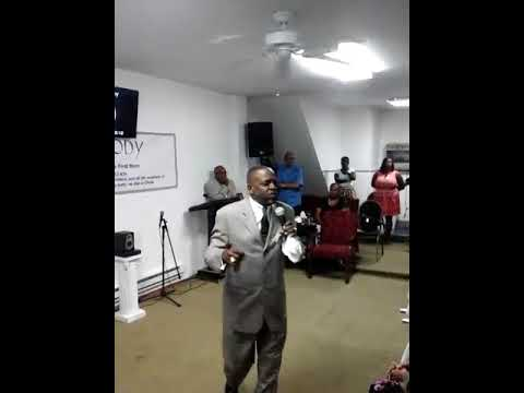 Its Time For The Church To Grow (Full Version) - Bishop Blake Mills (Power Pack) 091717