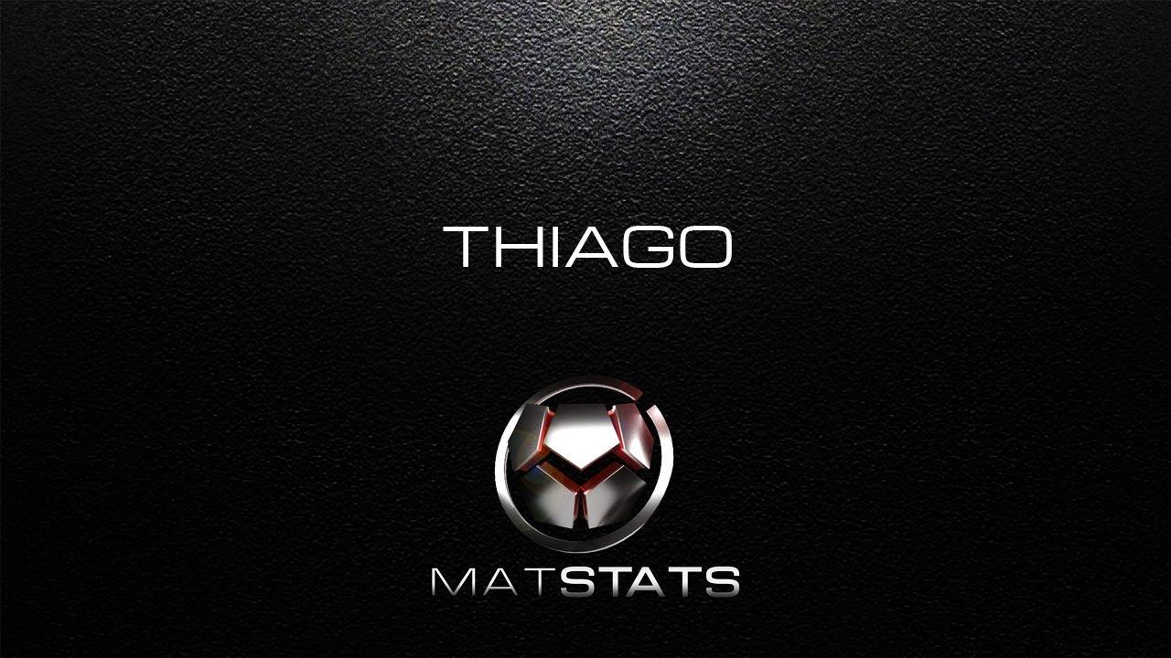 Fungsi Thiago Alcantara dalam sistem Jurgen Klopp di Liverpool   Mat Stats