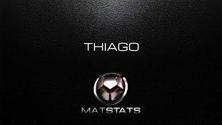 Fungsi Thiago Alcantara dalam sistem Jurgen Klopp di Liverpool | Mat Stats