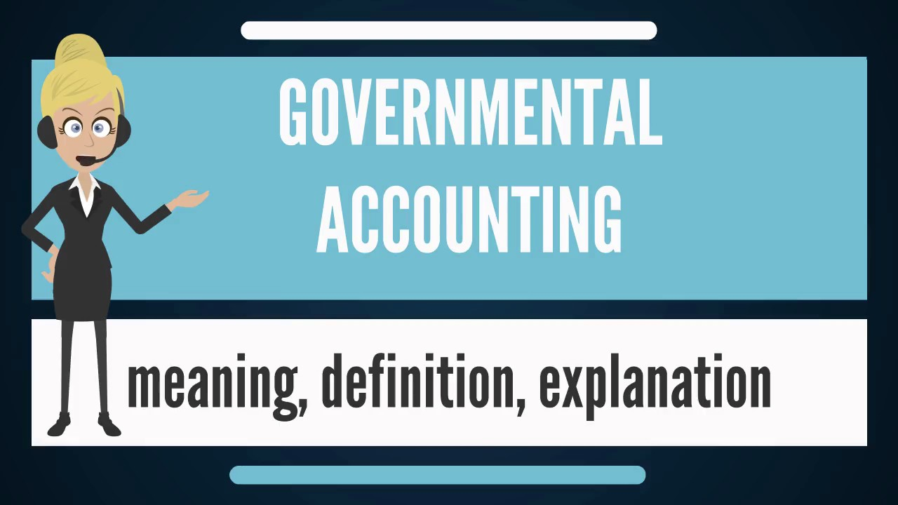 Over the past few years governments have been implementing a new financial reporting model that has resulted in a radical change in the way that governmental financial statements are presented. What is GOVERNMENTAL ACCOUNTING? What does GOVERNMENTAL