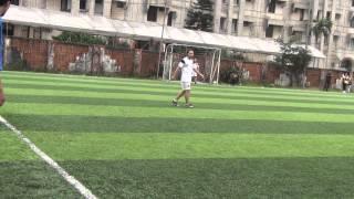Chung kết Giải bóng đá nữ Sinh viên Khoa Tiếng Anh - Viện Đại học Mở Hà Nội phần 4