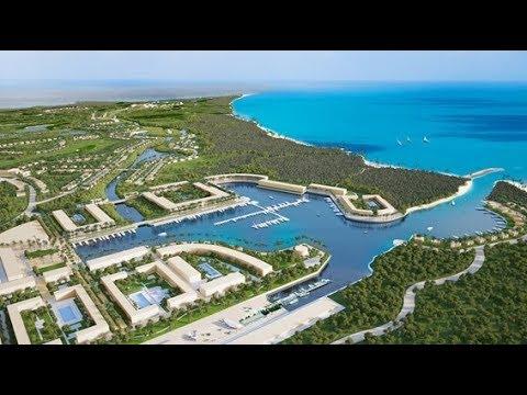 Proyecto Punta Colorada Golf & Marina Cuba inicia su etapa de desarrollo
