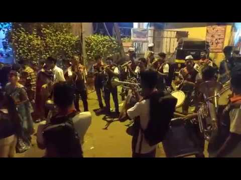 San ayle Go koligeet||Jivdani Brass Band Arnala Virar