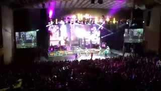 3 Sud Est - Iubire [Live Sala Palatului 9 mai 2014]