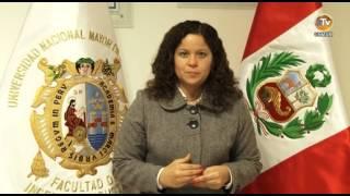 San Marcos elegida como sede de VII Simposio Internacional de Ingeniería Industrial