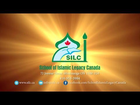 School of Islamic Legacy Canada - Promo