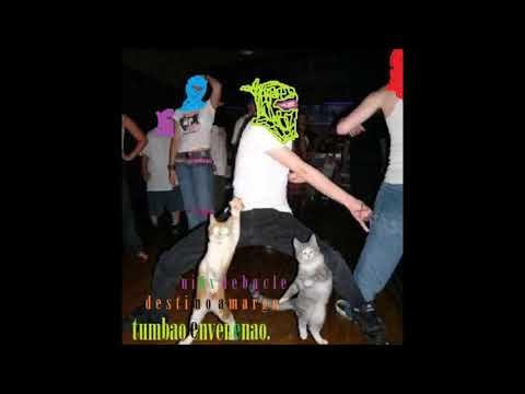 💣(disco split) Niñx debacle & Destino amargo - Tumbao envenenao  ☠ 🔥☠🔥