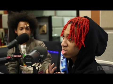 Ayo and Teo Interview W DJ Self