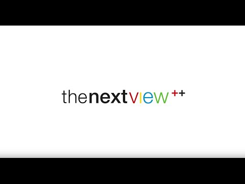 The Next View corporate story & mindsetfilm