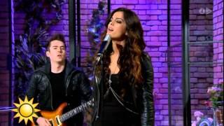 Bebe Rexha I 39 m Gonna Show You Crazy Live at Nyhetsmorgon.mp3