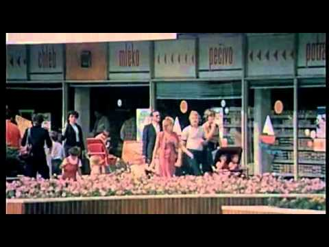 Ostrava - Film prezentovaný před porotou EHMK