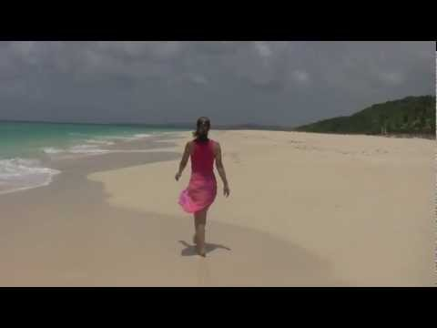 Anguilla - Meads Point Beach