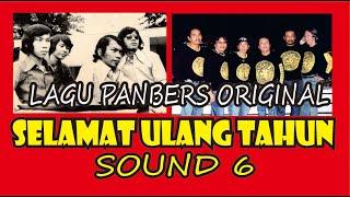 Single Terbaru -  Selamat Ulang Tahun Lagu Panbers Original
