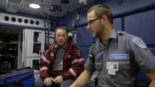 Ma formation, ma vie... en soins préhospitaliers d'urgence!