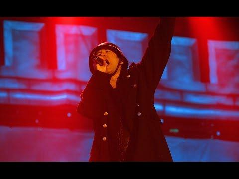 Iron Maiden - Paschendale (Dortmund 2003)Legendado Tradução HD 1080p