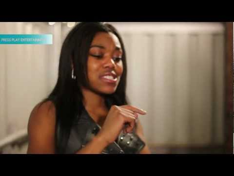 LADY LESHURR - WERE GOIN IN - PRESS PLAY ENTERTAINMENT