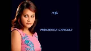 Manjeera Ganguly   Mann Bawra   YouTube