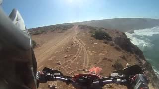 Enduro Morocco 2013