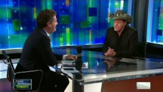 CNN Ted Nugent on guns and Obama