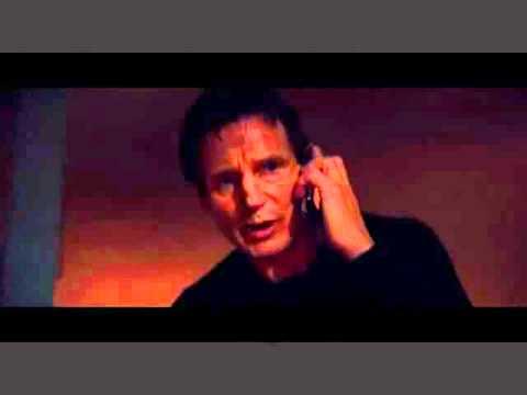 Io vi troverò - La telefonata