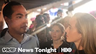 Iowa State Fair & Vegas Pig Farm: VICE News Tonight on HBO Full Episode
