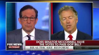 Rand Paul: McConnell doesn