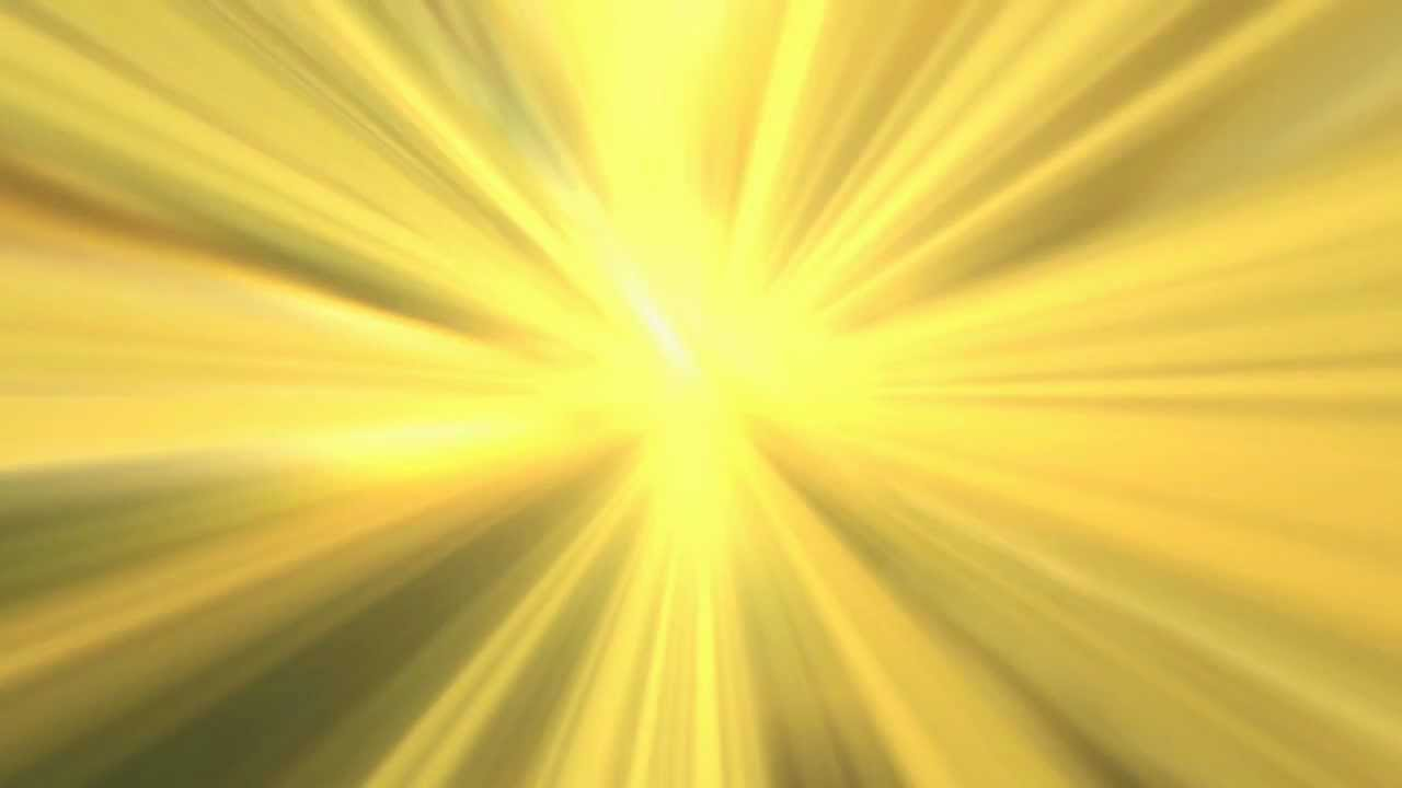 golden light rays stock footage video animation loop download