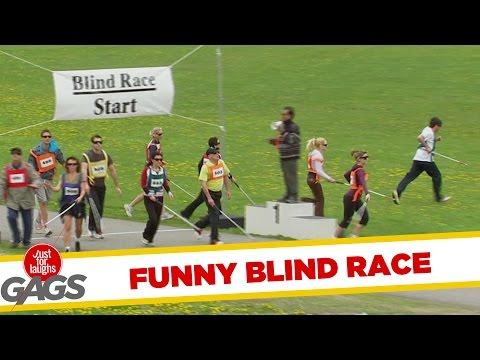 The Blind Race - Throwback Thursday