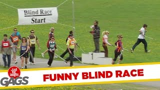 The Blind Race - Throwback Thursday