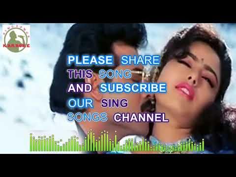 Kokila kokila koo annadi Telugu karaoke for Male singers