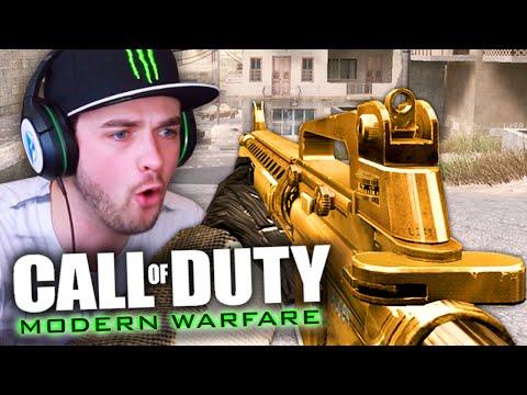 Call of Duty 4 Modern Warfare игра шутер Скачать