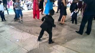 Jay pereira's Dance