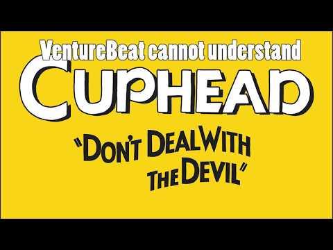 VentureBeat can