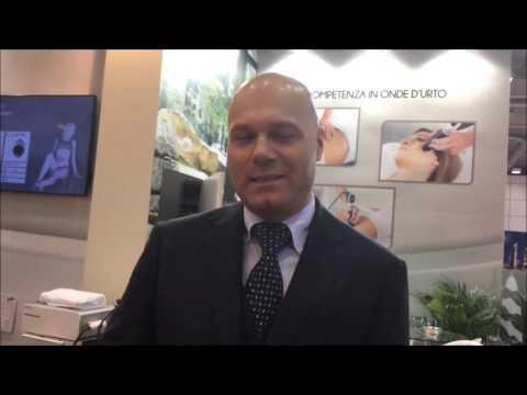 Mabella incontra Alessandro Saccucci,  Procuratore generale di Storz Medical Italia