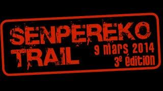Senpereko Trail 2014