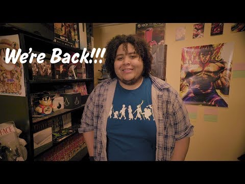 The Game Basement Productions Announcement!!