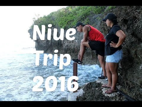 Niue Trip 2016