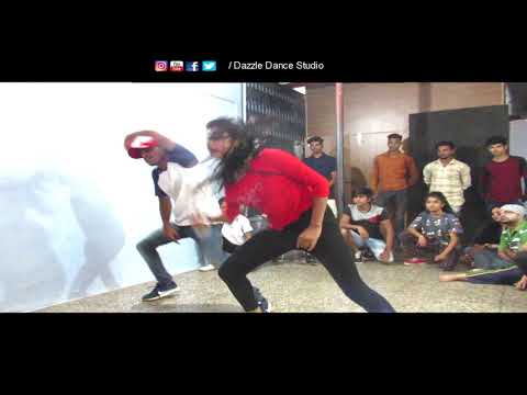 Pallo Latake    Hip Hop Dance Choreography    Komal Verma