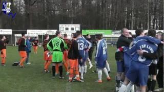 SV Aufbau Deutschbaselitz vs. FSV Lauta 0:3 - 13. Spieltag ewag-Kamenz Kreisliga St. Nord 11/12