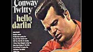 Watch Conway Twitty Im So Used To Loving You video