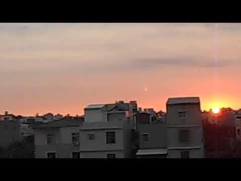 看到尼比魯(planet X nibiru) 09/10/2019 台灣台南麻豆