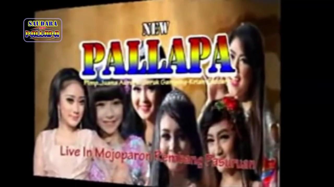 ayo goyang full live om new palapa - YouTube