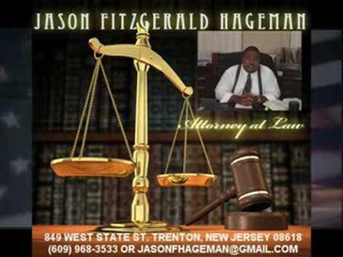 THE LAW OFFICE OF JASON FITZGERALD HAGEMAN