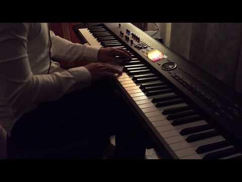 Katapatan Mo O Diyos ( Tunay At Dakila) Piano Cover