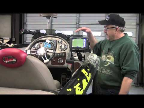 Couick S Marine Lowrance Hds 7 Touch Install Youtube